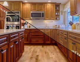#165 for Photo Editing For Kitchens by Alivista