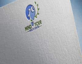 Nro 606 kilpailuun Create a logo for Mind Your Health Centre käyttäjältä Valewolf