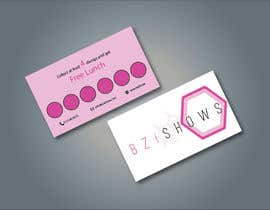 #51 for design for loyalty card by shahnaz98146