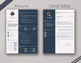 #3 untuk Resume Design oleh hsehtak2015