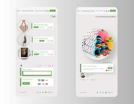 #4 untuk Web And App Designer/graphic designer oleh shawonsowdagor