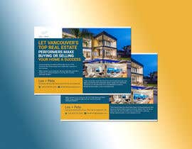 #15 for design a real estate postcard for me (i'm a realtor) by ma666mun