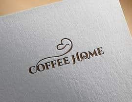 #3 para Logo y paleta de colores para una cafetería de fahim0007