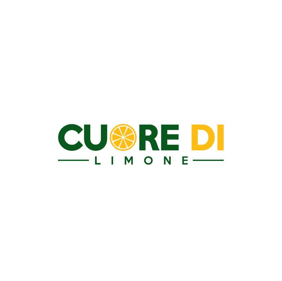 Конкурсная заявка №                                        36                                      для                                         Logo needed for my Limoncello liqueur company
