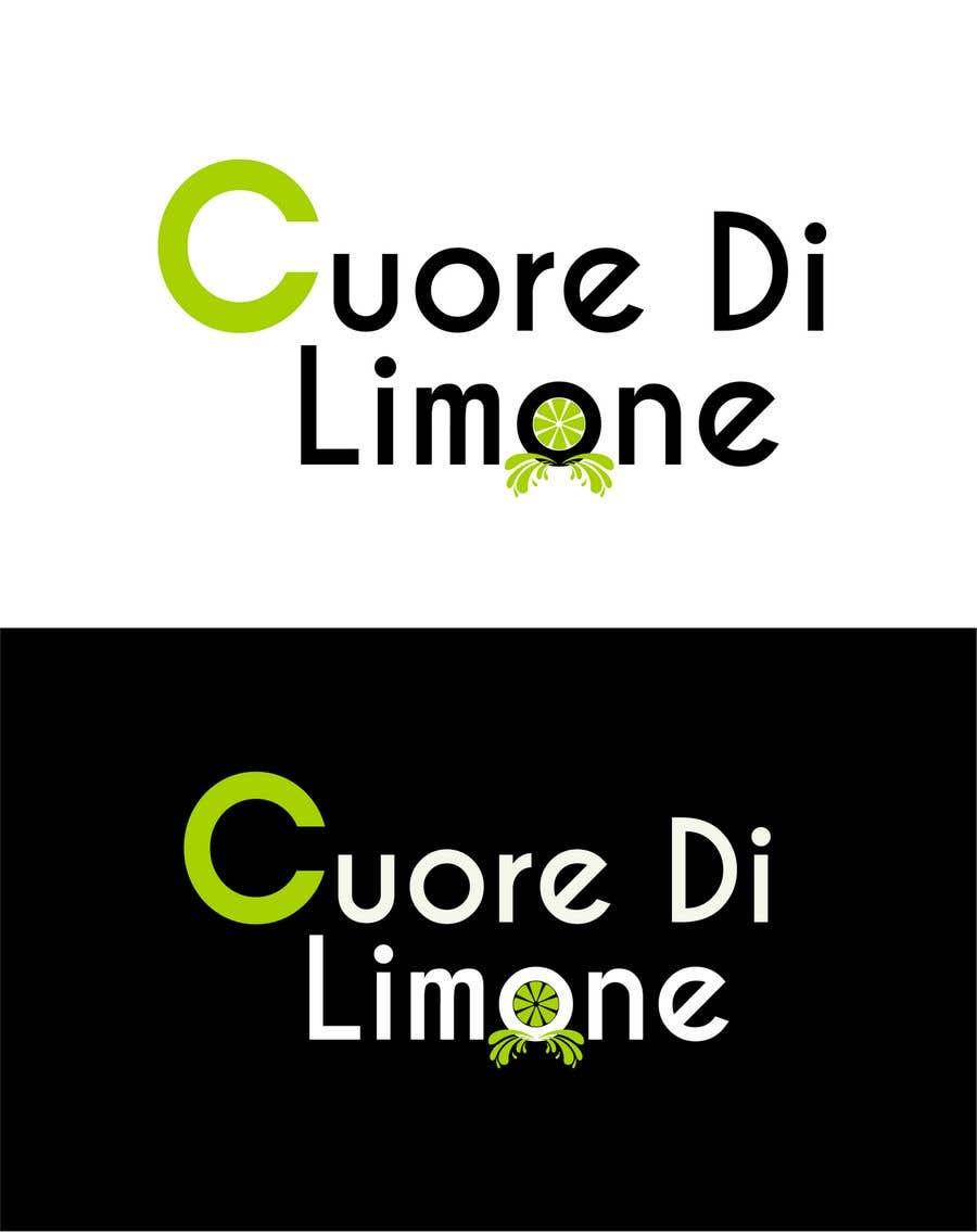 Конкурсная заявка №                                        117                                      для                                         Logo needed for my Limoncello liqueur company