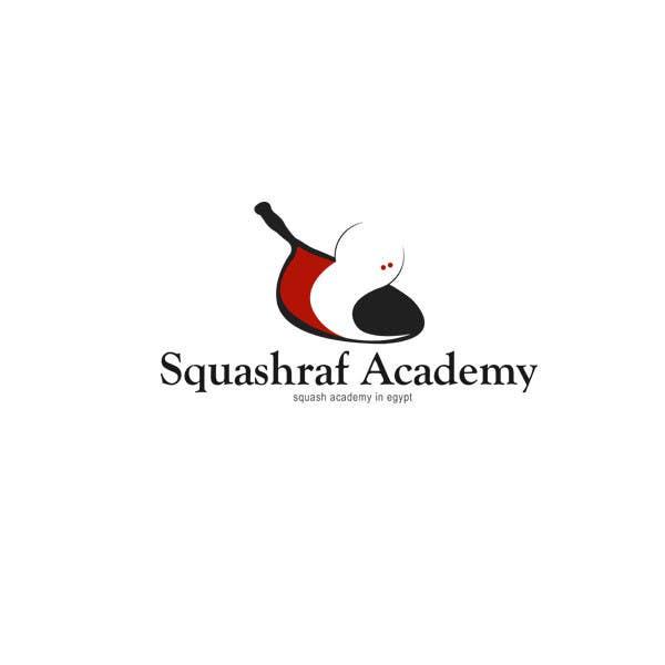 Bài tham dự cuộc thi #92 cho Squashraf Academy