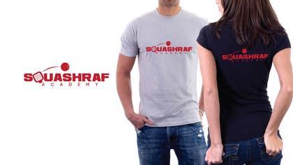 #8 for Squashraf Academy by todeto
