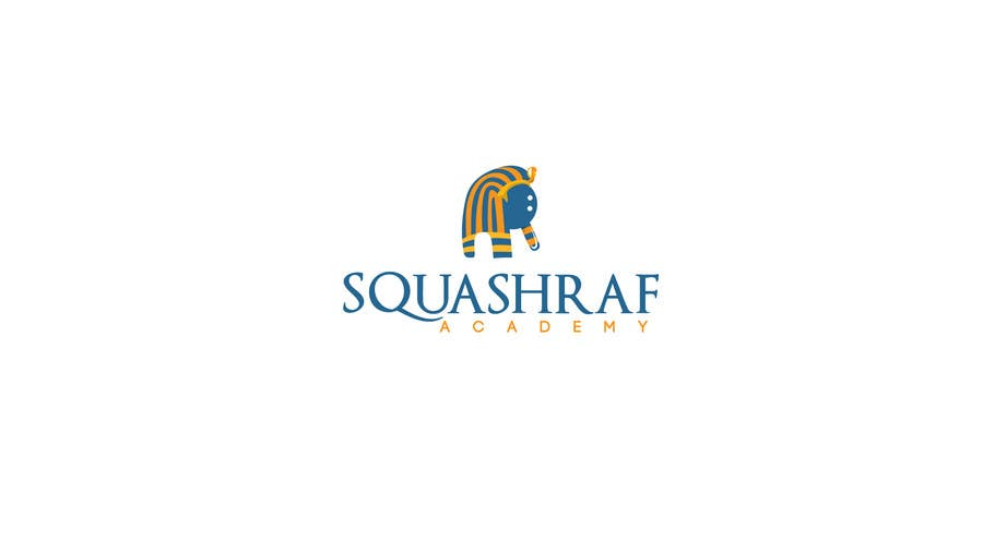 #23 for Squashraf Academy by todeto