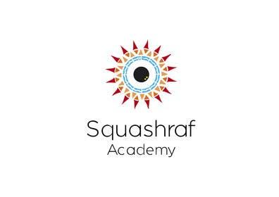 #20 for Squashraf Academy by alfonself2012