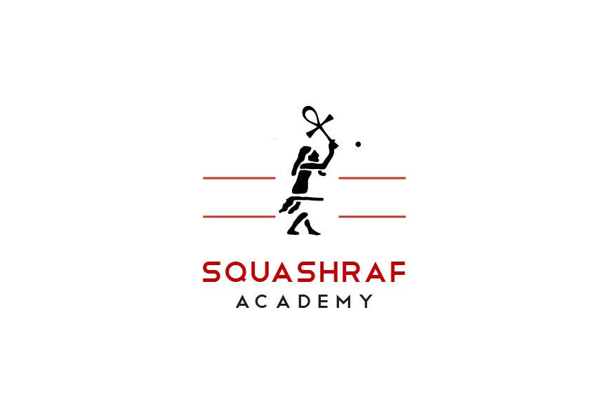 #21 for Squashraf Academy by alfonself2012