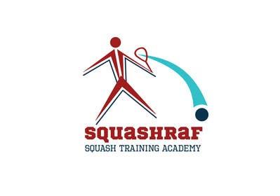 #107 for Squashraf Academy by humphreysmartin