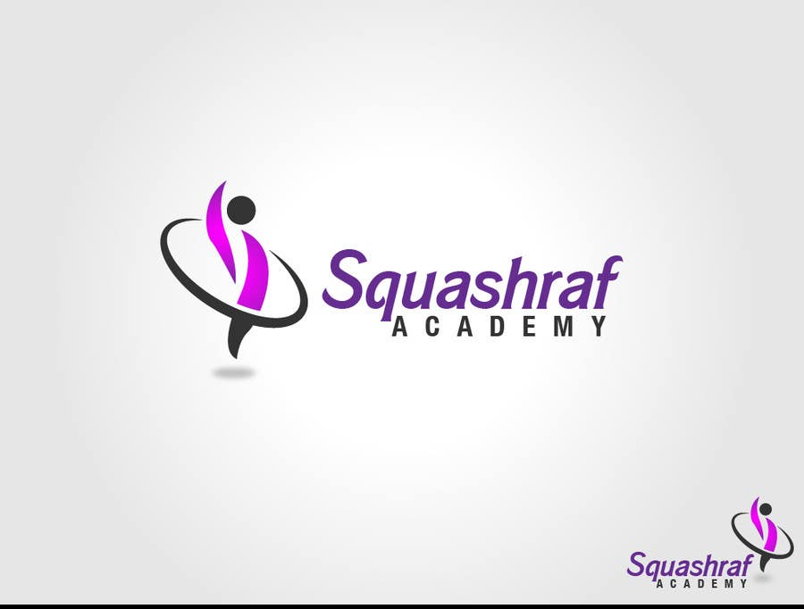 #22 for Squashraf Academy by rashedhannan