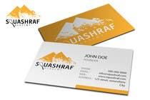 Bài tham dự #40 về Graphic Design cho cuộc thi Squashraf Academy