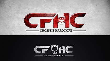 #466 for Simple Logo Design for Gym by theDesignerz