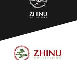 #44 para Professional Logo Design for Zhinu Solutions / Diseño de Logotipo Profesional para Zhinu Solutions de kenitg