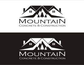 #95 para Logo Design for Construction Company por Shashwata700