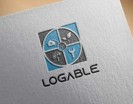 #194 for Design a logo for company called Logable by mahmuda64