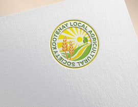 #236 for New Branding Logo for Agriculture Society by ta67755