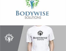 Nro 2 kilpailuun Logo Design for Holistic Healing and Massage Business käyttäjältä gundalas
