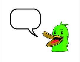 GONZZN13 tarafından Illustration of four animals için no 42