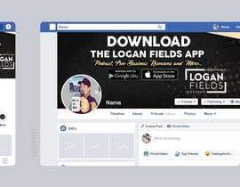 Reffas tarafından Facebook Cover Design için no 27