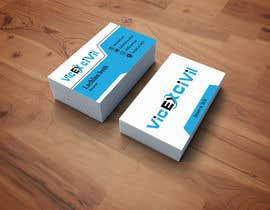 Freelancertafim tarafından Design a business card için no 351
