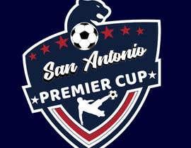 #95 untuk San Antonio Premier Cup T Shirt Designs oleh pricila2