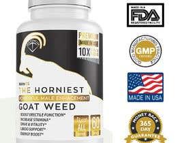 Shahadat022206 tarafından Badges for my Health Supplement Product Mock Ups için no 14