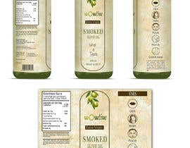 satishandsurabhi tarafından Label for a food product için no 85