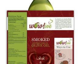 ouart tarafından Label for a food product için no 66