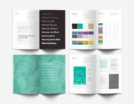 #41 for Brand guidelines, logo, creation of eBook cover and guides by evercreative
