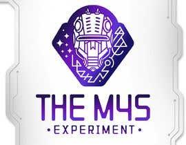 #919 untuk Logo design for music artist oleh LucidCanvas
