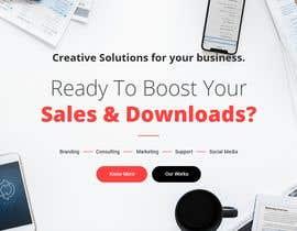 jniqbal1 tarafından design an email layout using style/branding from website için no 5