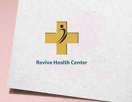 #198 for Health Center Logo - 25/01/2020 12:31 EST af ahsan9610