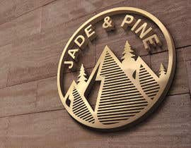 Roji97 tarafından Logo Design for Company ( Jade & Pine ) için no 62