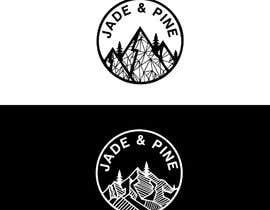 Roji97 tarafından Logo Design for Company ( Jade & Pine ) için no 87