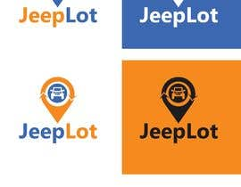 "#123 untuk Logo and Branding for ""JeepLot"" our site JeepLot.com oleh herobdx"