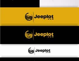 "#138 untuk Logo and Branding for ""JeepLot"" our site JeepLot.com oleh alejandrorosario"