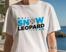 #44 for Graphic Design for Endangered Species - Snow Leopard by mdyounus19