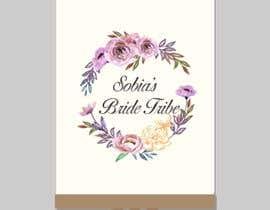 Nro 26 kilpailuun Design two wedding themed logos käyttäjältä Shamz82