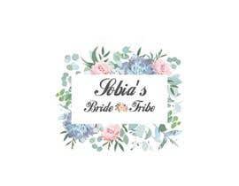 Nro 6 kilpailuun Design two wedding themed logos käyttäjältä tanjina21sharna