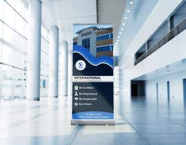 #45 cho Easy and Quick Retractable/Pull Up Banner Design bởi abdullah66000