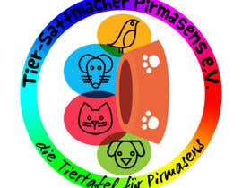 #23 for create a professional logo for a non proft organization with the purpose to support poor people to feeding their pets - winner has chance of designing brochure af mjoaogomes