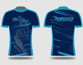 #14 для Diseño de remera para evento deportivo от pherval