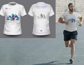 #1 для Diseño de remera para evento deportivo от Alezep