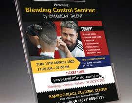 #18 untuk Barbershop Seminar oleh MDSUHAILK