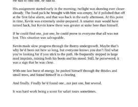 #3 cho Write a Mystery Story bởi RebeccaJWhite