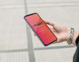 #10 untuk Design an app mockup oleh faizanm4001