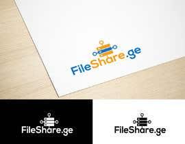 #17 untuk Design a Logo for me for file hosting website oleh sunny005