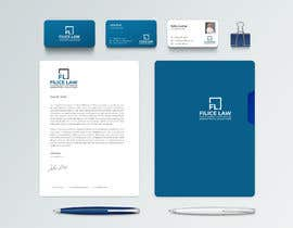 #121 dla Title: Logo Re-Design/Business Card/Letterhead przez alaminsumon00